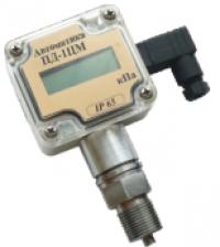 Преобразователь давления цифровой с интерфейсом RS-485  ПД-1ЦМ