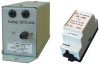 Преобразователи пневмоэлектрические одноканальные  ПЭ-1; ПЭ-1Р