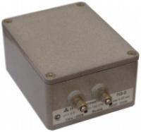 Преобразователи пневмоэлектрические двухканальные  ПЭ-2