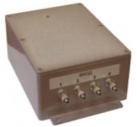 Преобразователь пневмоэлектрический четырёхканальный  ПЭ-4