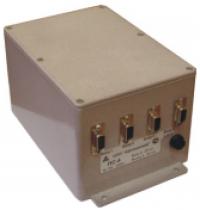 Преобразователь-сигнализатор четырёхканальный  ПС-4