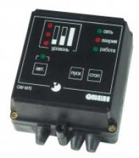 Сигнализатор уровня жидких и сыпучих сред ОВЕН САУ-М7Е