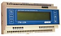 Контроллер для систем отопления и ГВС ТРМ132М - trm132m