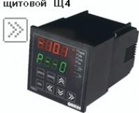 Прибор ОВЕН ТРМ32-Щ4 - Контроллер для регулирования температуры в системах отопления и ГВС - TRM32W4