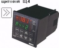 Прибор ОВЕН ТРМ33-Щ4 - Контроллер для регулирования температуры в системах отопления с приточной вентиляцией - TRM33W4