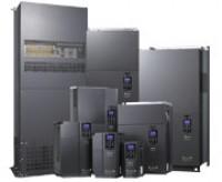Преобразователь частоты VFD-C