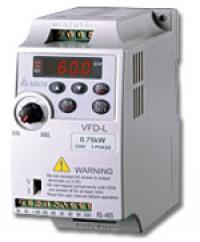 Преобразователь частоты VFD-L